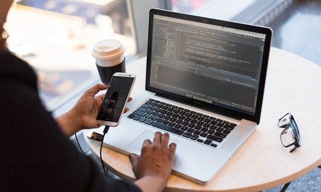 Applications pour connecter son smartphone Android à son PC