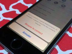 Comment bloquer les appels d'un numéro sur votre iPhone