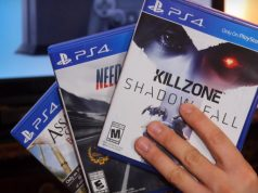 Comment organiser vos jeux sur PlayStation 4