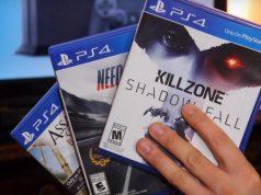 Comment organiser vos jeux sur PlayStation 4
