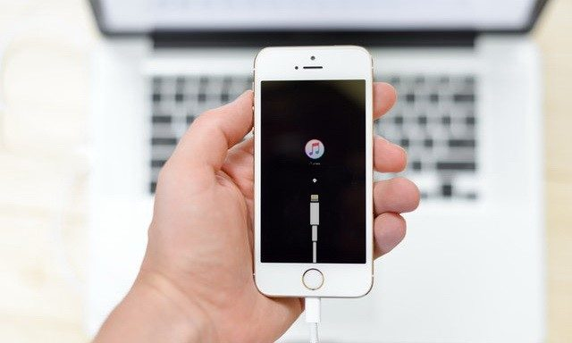 Comment réparer son iPhone bloqué en mode de récupération