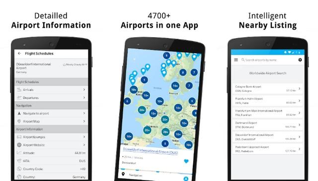 Flight Status Tracker