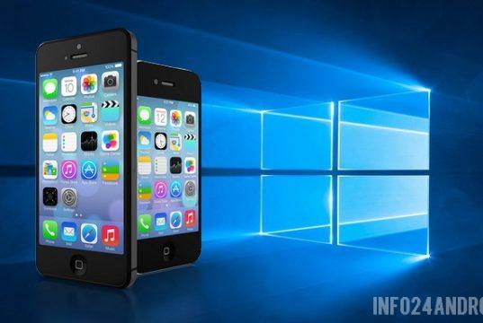 Les applications indispensables si vous utilisez iOS et Windows 10