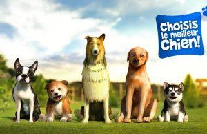 Les meilleurs jeux de chiens pour Android - Dog Simulator