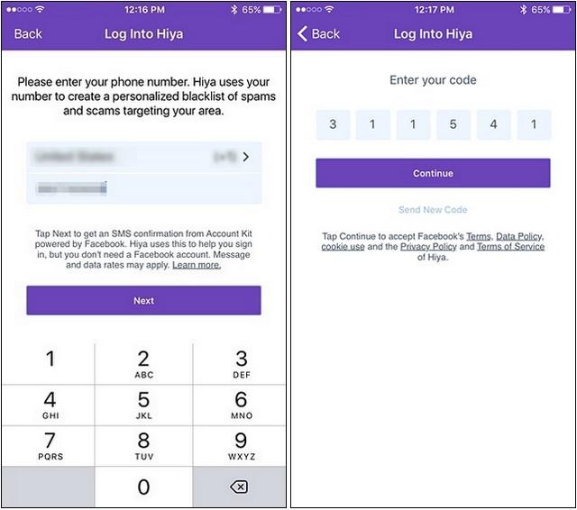 bloquer les appels indésirables sur iPhone