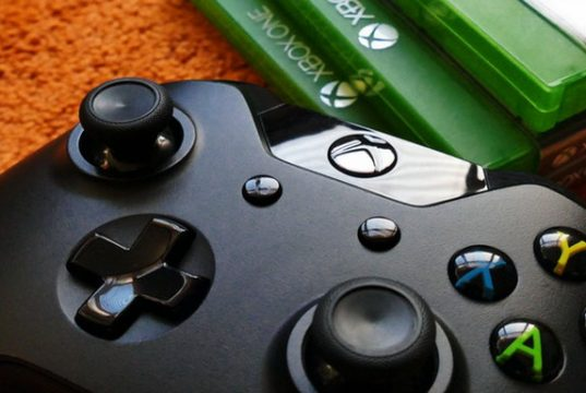 Comment connecter Chromecast à Xbox One