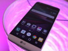 Comment désactiver la correction automatique sur LG G5