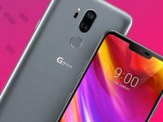Comment désactiver la correction automatique sur LG G7