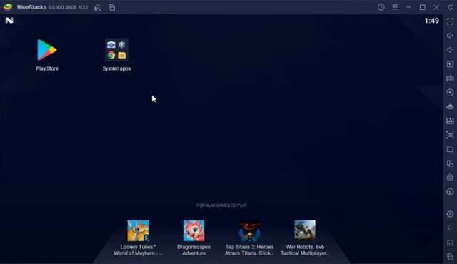 Comment jouer à des jeux Android sur son PC
