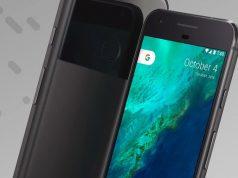 Comment utiliser Google Pixel et Pixel XL comme lampe de poche