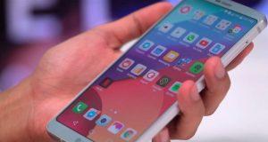 Comment vider le cache sur LG G6