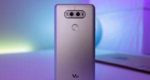Comment vider le cache sur LG V20