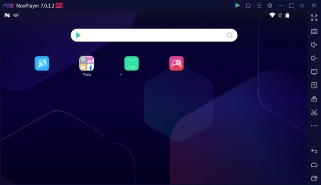 Jouer à des jeux Android sur PC avec NoxPlayer