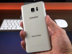 Comment créer des sonneries personnalisées sur Galaxy Note 5