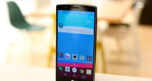 Comment désactiver la correction automatique sur LG G4