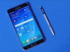 Comment désactiver les applications préinstallées sur Galaxy Note 5