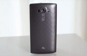 Comment désactiver les applications préinstallées sur LG G4