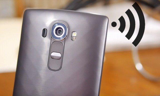 Comment résoudre les problèmes WiFi sur LG G4