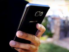 Comment utiliser le mode blocage sur Galaxy Note 5