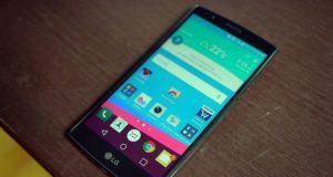 Comment vider le cache sur LG G4