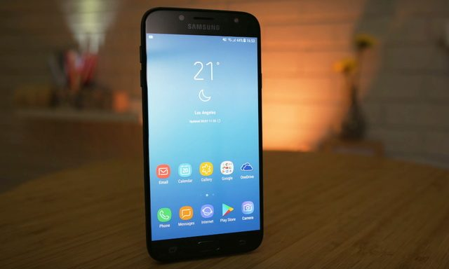 Comment vider le cache sur Samsung Galaxy J7