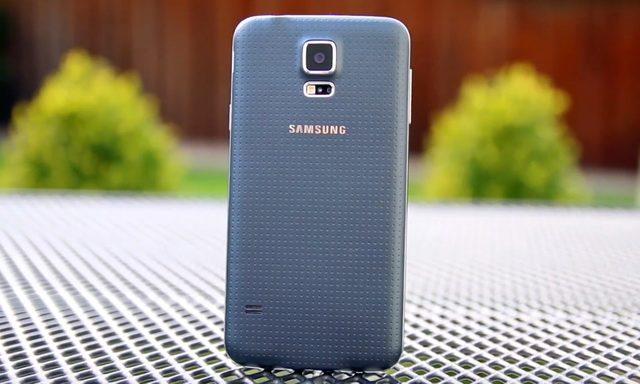 Comment vider le cache sur Samsung Galaxy S5
