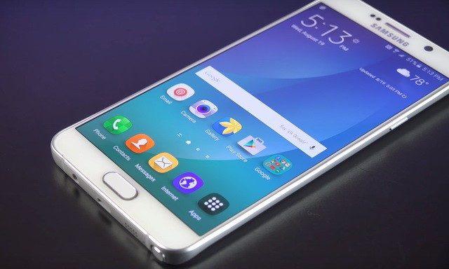Comment vider le cache sur le Samsung Galaxy Note 5