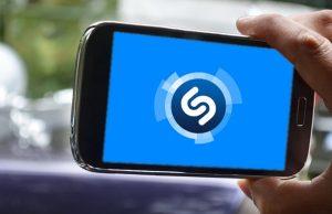 Les meilleurs alternatives à Shazam sur Android