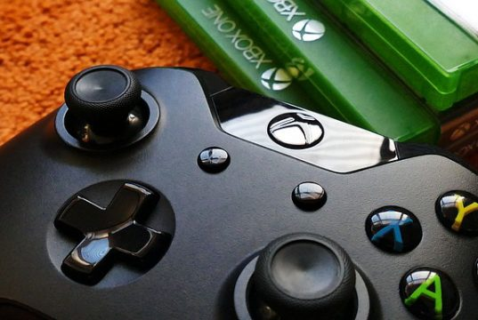 Les meilleurs jeux Xbox One