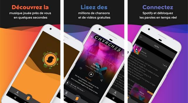 SoundHound - best alternative to Shazam