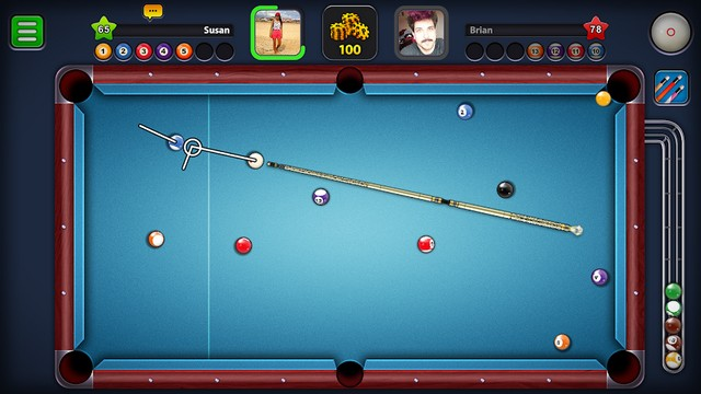 8 Ball Pool - the best pool game