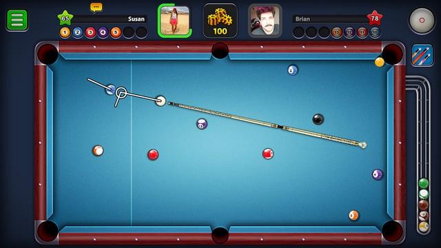 8 Ball Pool - le meilleur jeu de billard