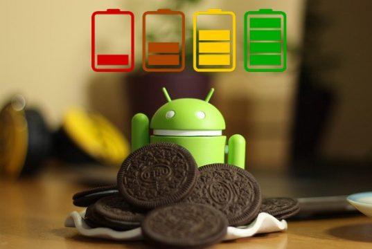 Comment personnaliser l'économiseur de batterie sur Android Oreo