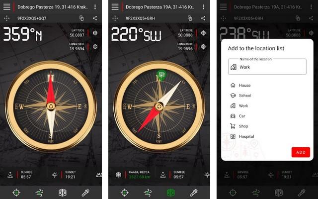 Compass par Netigen Tools