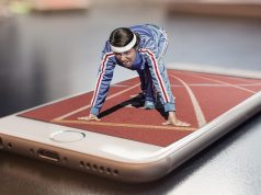 Les meilleures applications de fitness sur iPhone