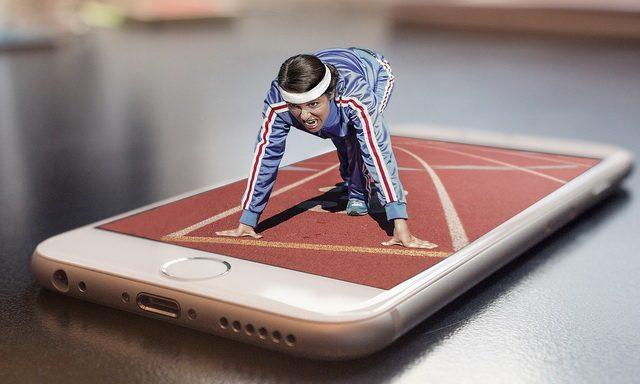 Les meilleures applications de fitness sur iPhone