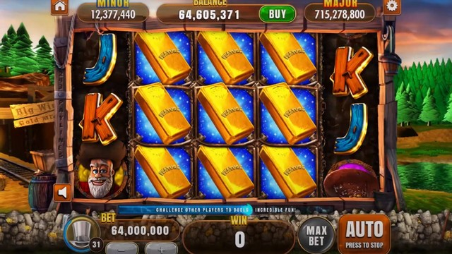 Pokie Magic Casino Slots - jeu de machines à sous sur Android