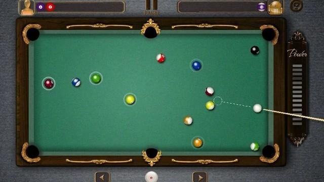 Pool Billiards Pro - le meilleur jeu de billard