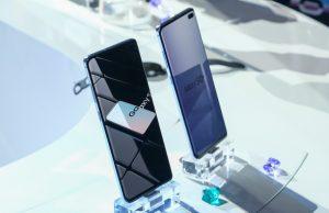 Comment activer vos applications en mode plein écran sur Galaxy S10