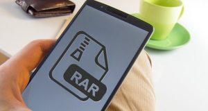 Comment compresser et décompresser des fichiers sur Android