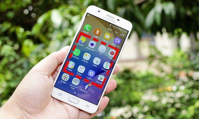 Les meilleures applications de capture d'écran sur Android