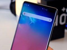 Comment activer le mode sombre sur le Samsung Galaxy S10