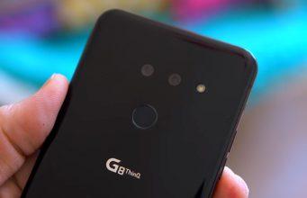 Comment améliorer Hand ID sur le LG G8