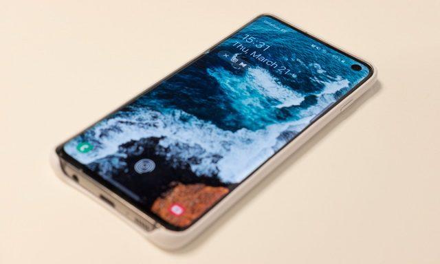 Comment désactiver Bixby sur le Samsung Galaxy S10