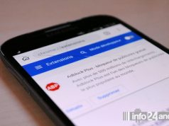 Comment installer les extensions Chrome sur Android