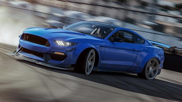 Forza Motorsport 7 - jeux de course sur Xbox One