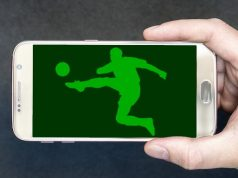 Les meilleures applications de football pour Android