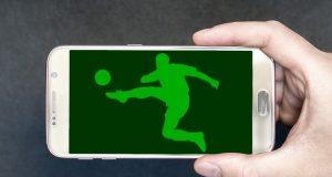 Les meilleures applications de football pour Android