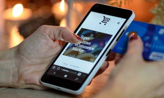 Les meilleures applications de shopping pour Android