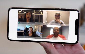Les meilleures applications de vidéoconférence pour Android